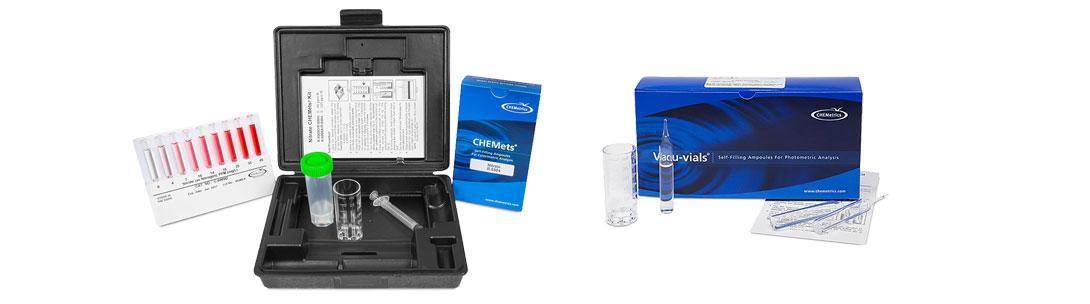 Nitrate Test Kits