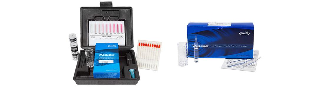 Phenols Test Kits