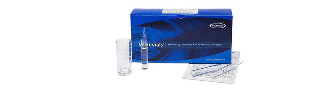 Sulfate Test Kits