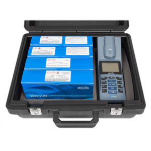 A-0182 Carrying Case, V-2000/V-3000 Series Photometers