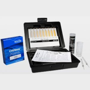 Copper (soluble) Test Kits